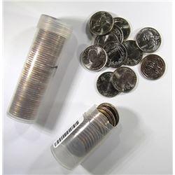 1999 - 2013 US QTR SET - 76 COINS - UNC