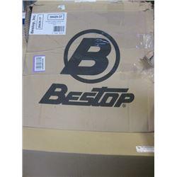 BESTOP - TRAILMAX II CLASSIC LO-BACK VINYL CJ/ WRANGLER 76-02