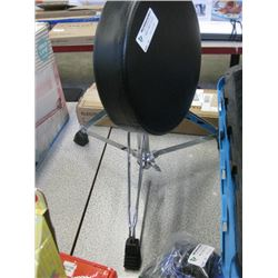 FOLDABLE DRUM STOOL - SEAT DOESN'T FIT STAND
