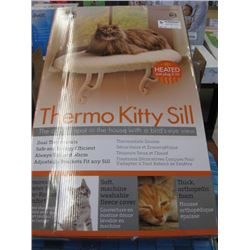 K&H - THERMO KITTY SILL