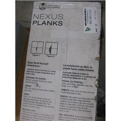 NEXUS PLANKS - SELF ADHESIVE VINYL FLOOR PLANKS