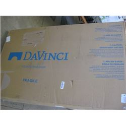 DAVINCI - JENNY LIND STATIONARY CRIB - M7391W