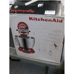 KITCHENAID - 4.5 QT TILT HEAD MIXER