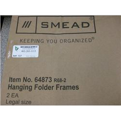 SMEAD - HANGING FOLDER FRAMES