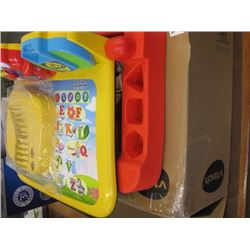 V-TECH - TOUCH & LEARN ACTIVITY SET DELUXE