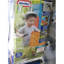 LITTLE TIKES - BUILD A HOUSE
