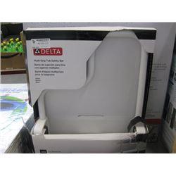 DELTA - MULTI GRIP TUB SAFETY BAR
