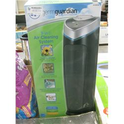 GERMGUARDIAN - AIR CLEANING SYSTEM
