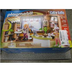 PLAYMOBILE - CITY LIFE