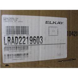 ELKAY - SINK LRAD2219603