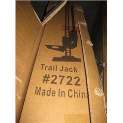 TRAIL JACK