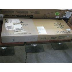 ZINUS - FULL METAL PLATFORM BED