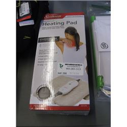 SUNBEAM - HEATING PAD
