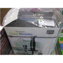 PREMIUM - HAND BLENDER