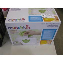 MUNCHKIN - WIPE WARMER