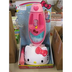 HELLO KITTY - VACUUM