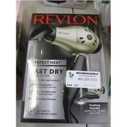 REVLON - HAIR DRYER