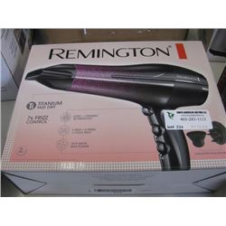 REMINGTON - HAIR DRYER
