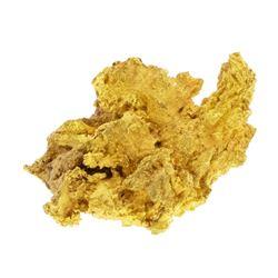 13.05 Gram Gold Nugget
