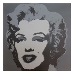 Marilyn 11.24 by Warhol, Andy