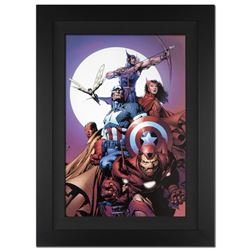 Avengers #80 by Stan Lee - Marvel Comics