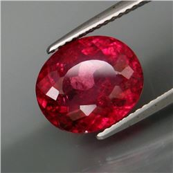 Natural Top Pink Tourmaline 5.60 Ct