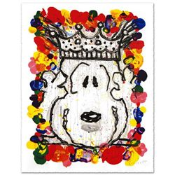"""""""Best in Show"""" Limited Edition Hand Pulled Original Lithograph (26"""" x 36"""") by Renowned Charles Schul"""