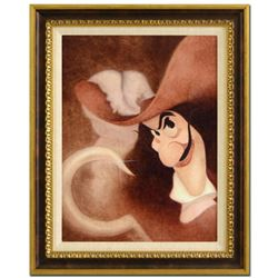 """Mike Kupka - """"Prepare to Meet thy Doom"""" Framed Limited Edition Giclee on Canvas from Disney Fine Art"""