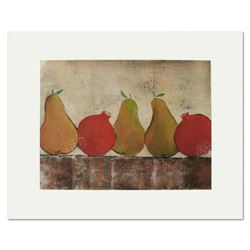 "Mindeli ""Fruit Toujour"" Hand Signed Original Painting"
