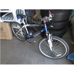"21 Speed Infinity ""Telluride"" Mountain Bike"