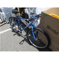 "21 Speed Norco ""Bigfoot"" Mountain Bike"
