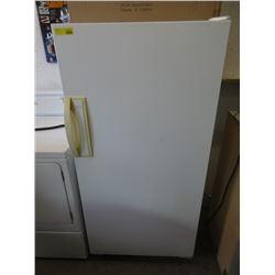 Mid Size Kenmore Upright Freezer