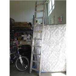 20 Foot Aluminum Extension Ladder