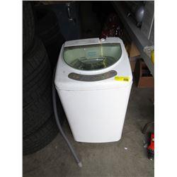 Compact Mini Washing Machine