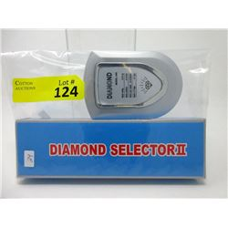 New Diamond Tester & Jeweler's Weigh Scale