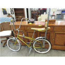 "Vintage ""Paris Special Bicycle"" - Deluxe model"