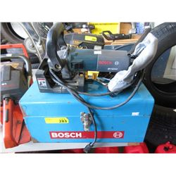 Bosch Plate Joiner Biscuit Cutter (model B1650)