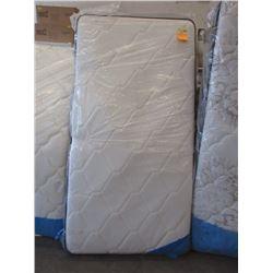 New Twin Size Beautyrest Memory Foam Mattress