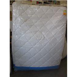 New Queen Size Beautyrest Memory Foam Mattress