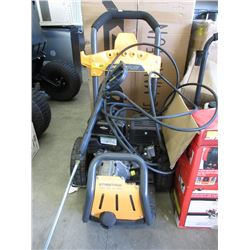 Power Play 3300 psi Pressure Washer