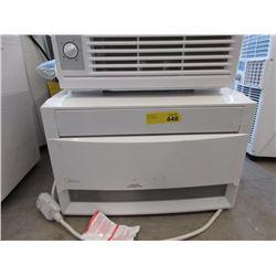 Midea Window Mount Air Conditioner