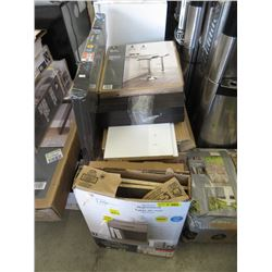 5 Pieces of Furniture - Store Returns