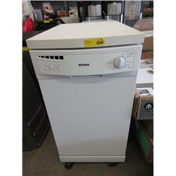 Kenmore Apartment Size Portable Dishwasher