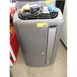 DeLonghi Portable Air Conditioner with Remote