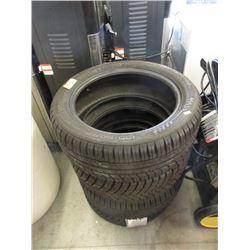 2 Sets of 2 Tires
