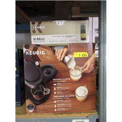 Keurig K-Mini & 2 Keurig K-Latte - Store Return