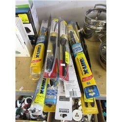 15 Assorted Windshield Wipers - Store Returns