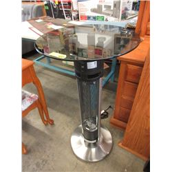 New Electric Bar Height Patio Heater