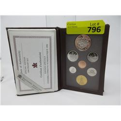 1994 Canadian Proof Special Edition Coin Set