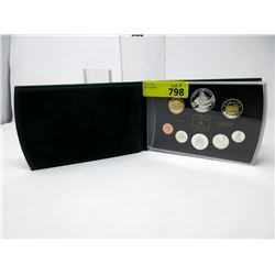 2003 Canadian Special Proof Silver  Coin Set